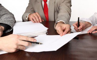 Перечень документов для регистрации в системе «Платон»