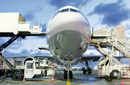 Авиаперевозки скоропортящихся продуктов