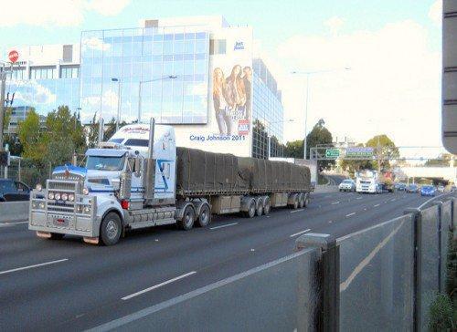 Логистика крупногабаритных грузов