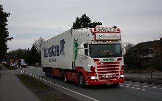 Необходимые документы для международной перевозки автотранспортом