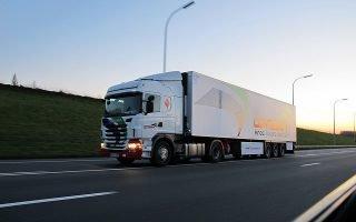 Характеристика международного договора перевозки грузов автомобильным транспортом