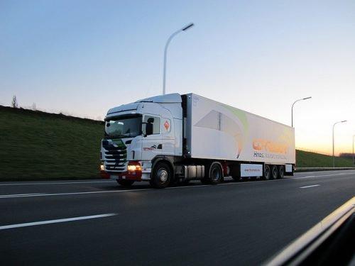 Международные перевозки автотранспортом