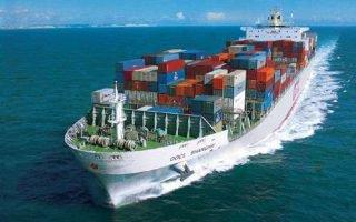 Характеристика морских перевозок