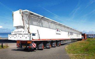 Что важно знать о перевозке длинномерных грузов