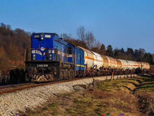 Перевозка наливных грузов в цистернах