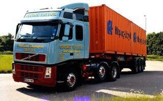 Преимущества и недостатки автомобильных контейнерных перевозок