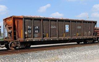 Характеристика перевозки сыпучих грузов полувагонами