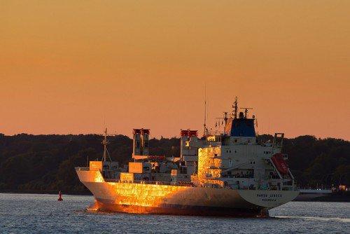 Правила доставок морскими судами