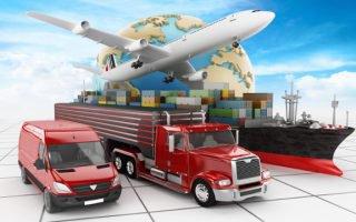 Основы транспортной логистики