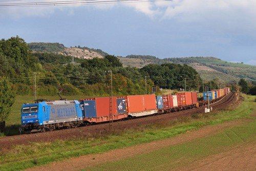 Преимущества контейнерной перевозки