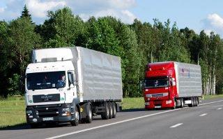 Составление маршрута перевозки грузов и автомобилей