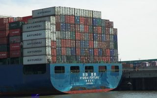 Характеристика морских контейнерных перевозок