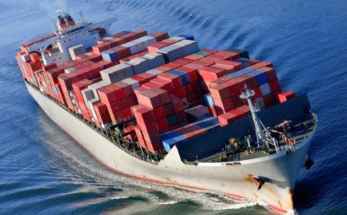 договор перевозки груза водным транспортом образец