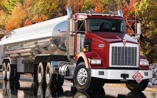 Особенности экипировки автомобиля для транспортировки опасных грузов