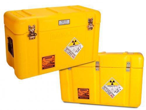 Опасные грузы радиоактивные