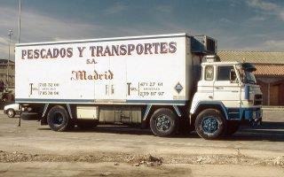 Правила международных перевозок грузов автотранспортом