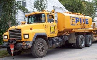 Правила транспортировки наливных грузов