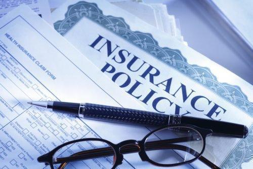 Страховой генеральный полис