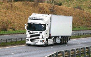 Оформление путевого листа для грузового автомобиля