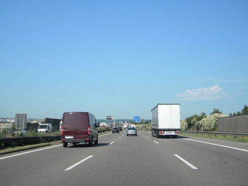 Улучшение качества дорог