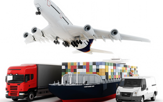 Виды перевозки грузов и их классификация