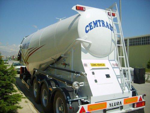 Цементовоз