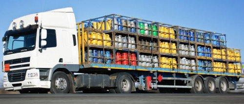 Грузоперевозки опасных грузов