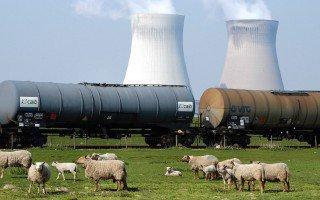 Правила перевозки наливных грузов железнодорожным транспортом
