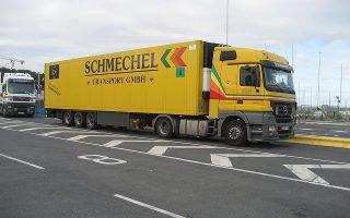 Основные и вспомогательные документы перевозки груза автотранспортом