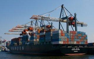 Основы международных морских перевозок