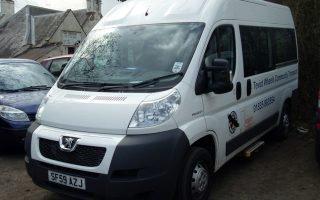 Преимущества перевозки груза микроавтобусом
