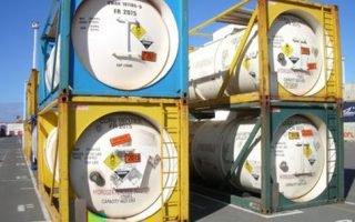 Необходимые требования и оборудование для перевозки опасного груза