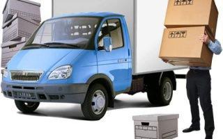 Как правильно осуществлять перевозку грузах на автомобилях газель