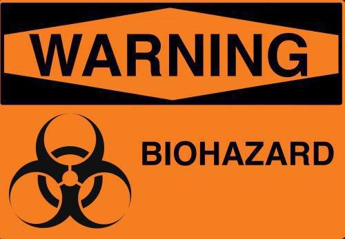 Значок токсичного груза
